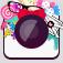 Qtiie.JP -かわいく盛れちゃう神カメラアプリ-プリクラは卒業!? 自然なデカ目・ヘアカラー・カラコン!フレーム&スタンプで画像をオシャレにデコレーション