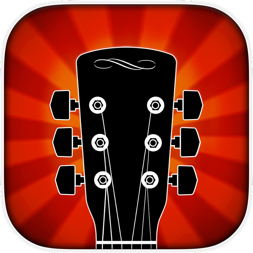 Guitar Jam Tracks - Tonleitertrainer & Kamerad zum Üben