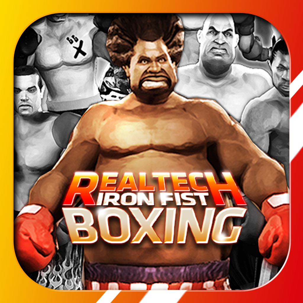 Buy Iron Fist Boxing HD Edition on the App Store
